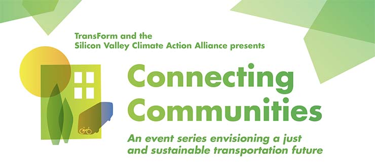 connecting communities event series