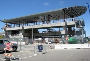 BART's Oakland Airport Connector will open in 2015