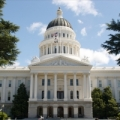 Image: California Capitol in Sacramento. Photo: Flickr Marcin Wichary