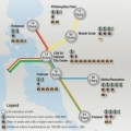 Transportation and Equity in the Bay Area Rapid Transit System