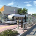 East Bay Bus Rapid Transit