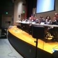 Cap-and-Trade Hearing in Los Angeles