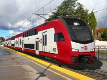 Electric Caltrain is the future